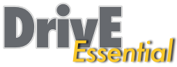 DrivEssential logo