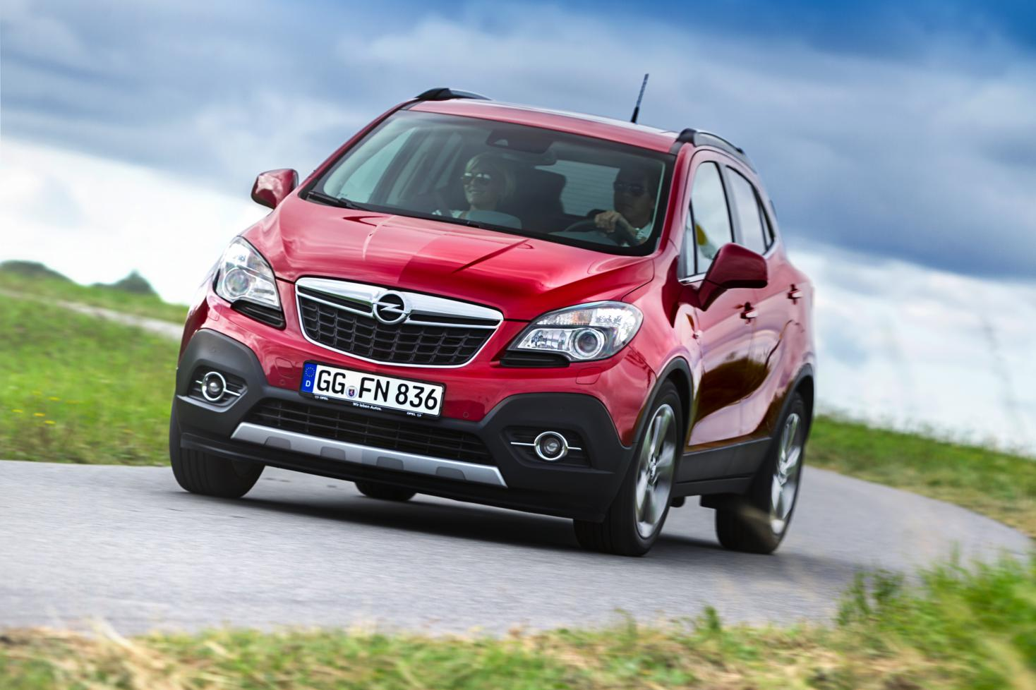 opel mokka adam en nieuwe insignia gaan als een raket drivessential. Black Bedroom Furniture Sets. Home Design Ideas