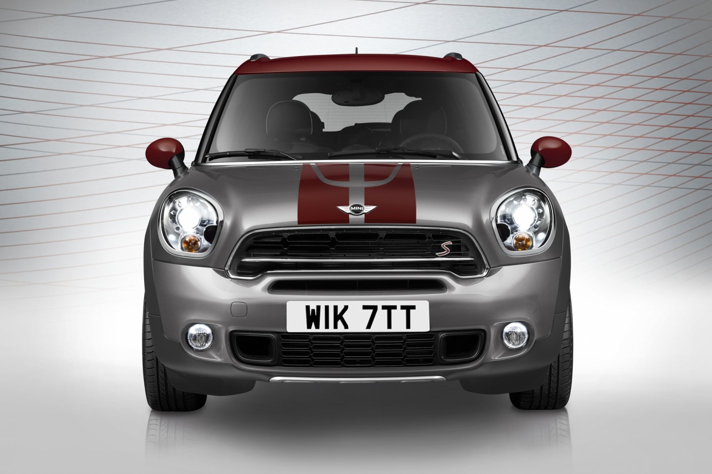 earl grey mini countryman park lane in gen ve drivessential. Black Bedroom Furniture Sets. Home Design Ideas