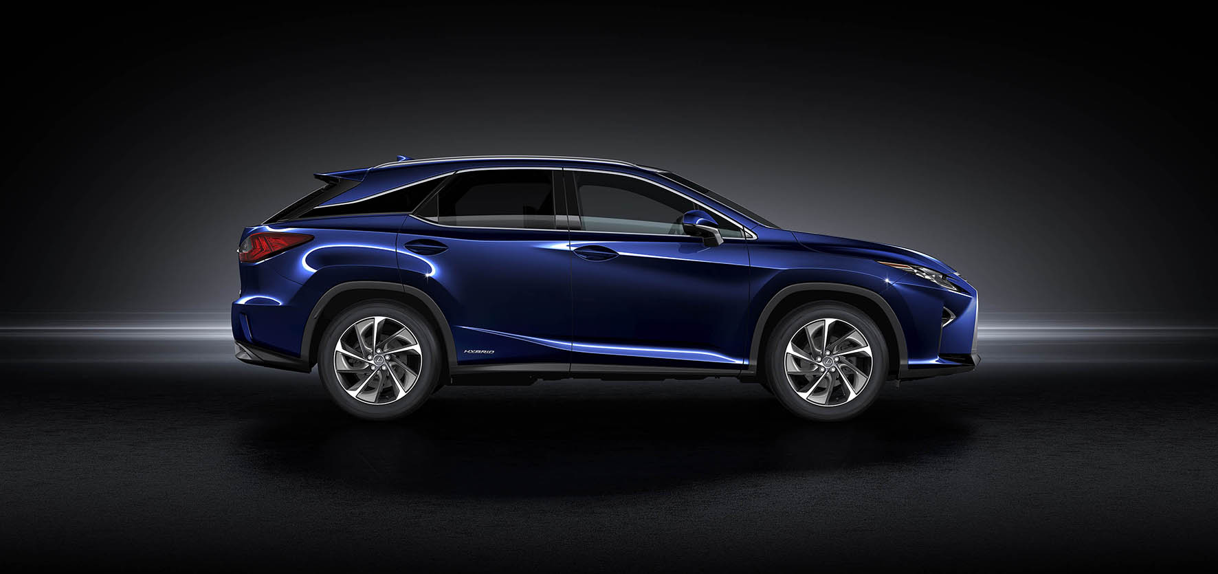 lexus rx 450h beleeft europees debuut op de iaa drivessential. Black Bedroom Furniture Sets. Home Design Ideas