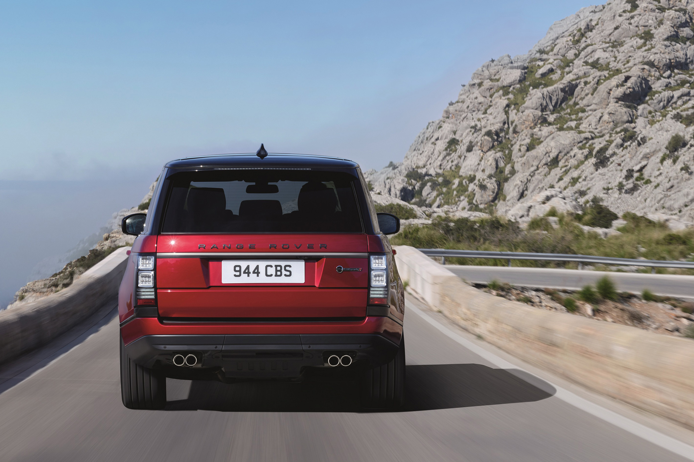 Land Rover Range Rover SVAutobiography Dynamic 2017 07