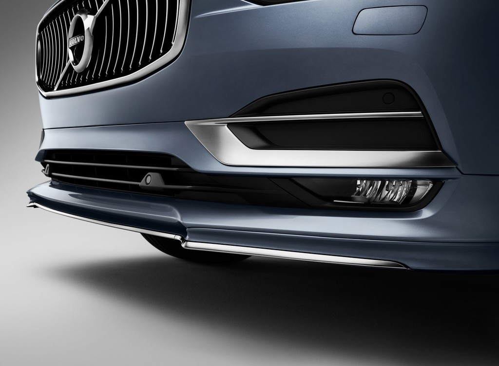 Volvo S90 V90 Design Polestar Optimization Performance Pakket package 2017 08